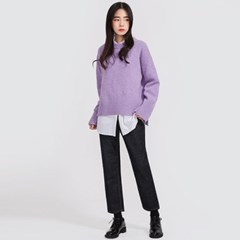 going lambswool round knit_(860071)