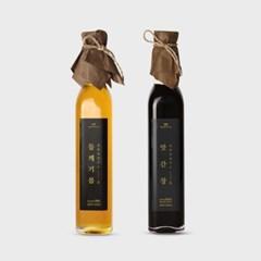 선물세트(들깨기름+맛간장)