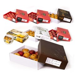 전북농협조합 부사 사과 신고 배 5~7.5kg 특 선물세트