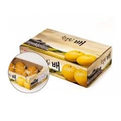 전북농협조합 신고 배 5kg 7入 선물세트