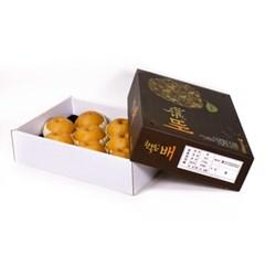 전북농협조합 신고 배 7.5kg 특 9入 선물세트