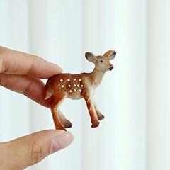 Wood Deer