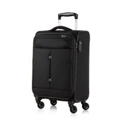 [시후레] 이스케이프 X EVA TSA 기내용 20형/54cm 여행가방 - 블랙
