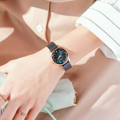 쥴리어스정품JA-1040여성시계/손목시계/메쉬밴드