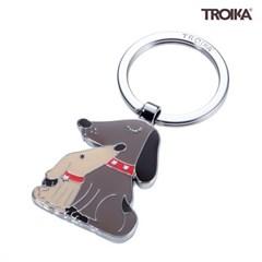 [트로이카] DOG & DOGGY 키홀더 (KR18-05/BR)