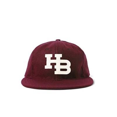 FLANNEL BALL CAP