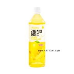 메이킹 레몬 시럽에이드 1L/롯데칠성/과일시럽/자몽_(636201)