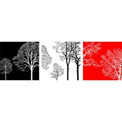 DIY명화그리기세트 3단 모던나무 50x50