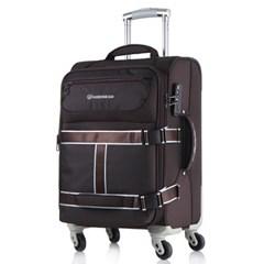 [캠브리지] 스트랩 EVA TSA 기내용 20형/56cm 확장형 여행가방