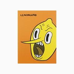 [어드벤처타임] 레몬그랩 노트