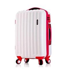 토부그 TBG226 화이트 20형 기내용 캐리어 여행가방