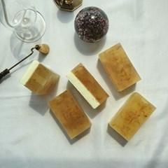 칼렌듈라 샤워바 (Calendula showerbars)