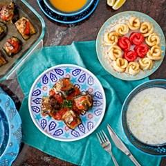 세계 3대 요리, 터키 가정식 배우기