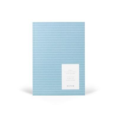 [NOTEM] Notebook - VITA Steel Blue (노트엠 노트북)