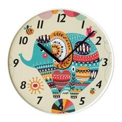 ANP260N11 무소음벽시계