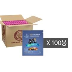 홈쇼핑히트상품 아로니아 베리믹스넛20g x 낱봉 100봉_(760758)