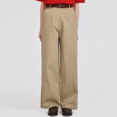 prim wide cotton pants_(870804)