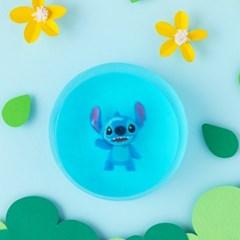 [Disney] 미니 피규어 비누 - 스티치