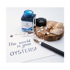 3 Oysters Delicious 38ml 병잉크 - 10color_(748157)