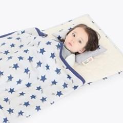[한스펌킨] 어린이집 낮잠이불 3종세트(분리형)