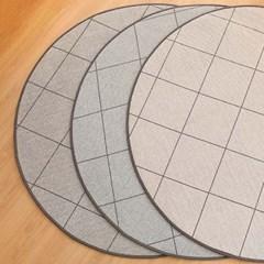 마이크로셔닐 카페트 [원-100] (3color)