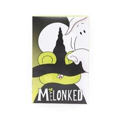 (Box Cereal) Midnight Melon