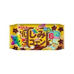긴비스 시미콘 초코맛 (22g*6팩) 132g