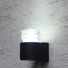 LED 미니 골방수 외부벽등 3W