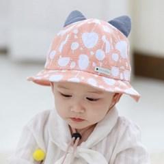 쫑긋 유아 벙거지모자(48-50cm) 500053_(902482480)