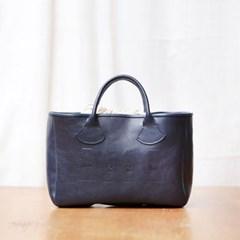 [유르트] Memory Tote Bag_Navy [YB211_NY]