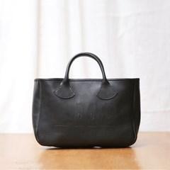 [유르트] Memory Tote Bag_Black [YB211_BK]