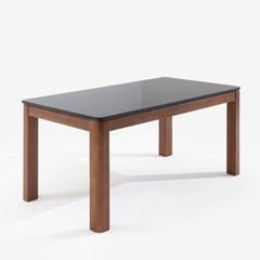 [스코나]크레아 화강대리석 원목 6인 식탁 테이블_(602598779)
