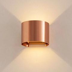 아트빔 LED 10W 벽등 (원형)_(1106578)