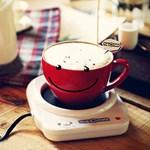 [무료배송] 머그메이트 - 항상 따뜻한 음료