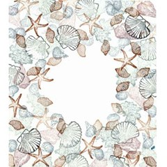 [태피스트리] Starfish and Shells Set