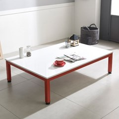 가구데코 SP스틸 1500x700 다용도 좌식 테이블 책상 GM0133