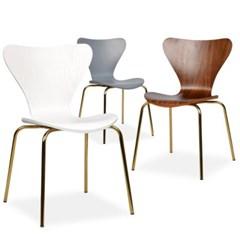 anthony gold chair(안소니 골드 체어)