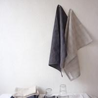 check kitchen fabric _ 2 color