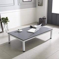 가구데코 LT스틸 1200x700 다용도 좌식 테이블 책상 GM0136