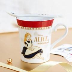 [디즈니] 앨리스 원더랜드 티컵