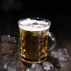 하이델베르그 맥주잔 1개