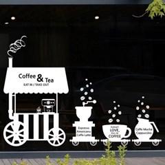 idk413-커피 트레인-커피에 빠져봐