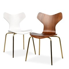 gael gold chair(가엘 골드 체어)