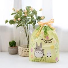 토토로 런치주머니(식물)