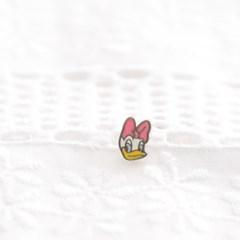 [Disney]데이지덕_피어싱