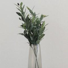 [포홈]올리브 가지 (조화/꽃/leaf)_(1155152)