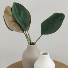 [포홈]매그놀리아 리프 부쉬 (조화/꽃/leaf)_(1155148)