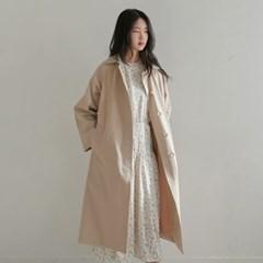 [치즈달] most simple coat