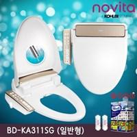 [자가설치] 노비타 실속형 비데 BD-KA311SG