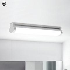 폴라 LED 욕실등 21W [대형] (KS인증/방습/화장실등)_(1523362)